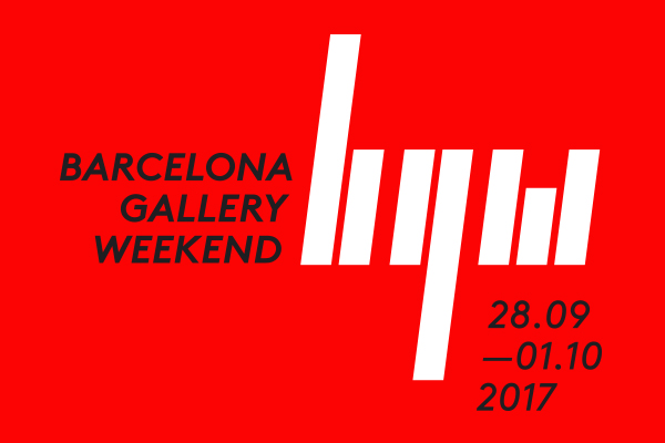 barcelona gallery weekend
