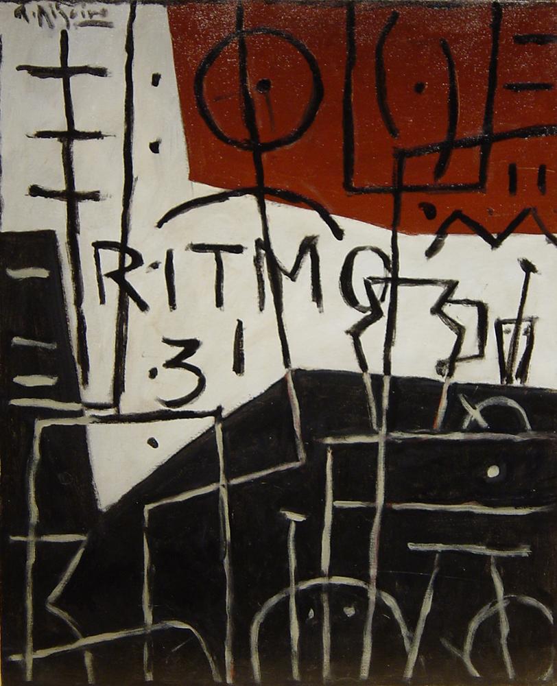 Alceu Ribeiro pintor