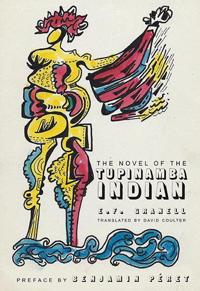 eugenio granell indio
