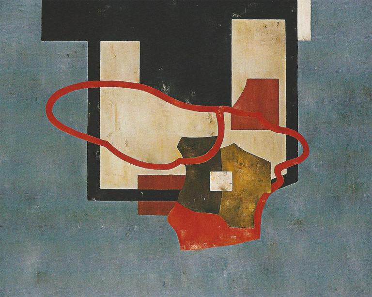 exposición de José Luis Aguiló