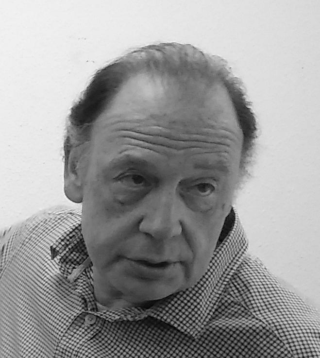 José Luis Aguiló